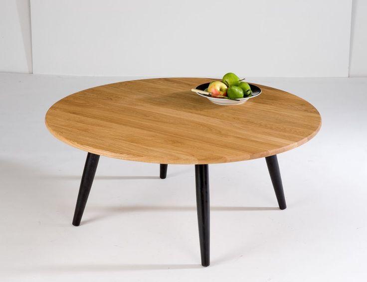 nieuw salontafel haslev symphony van zeben scandinavisch wonen salontafels pinterest. Black Bedroom Furniture Sets. Home Design Ideas