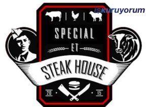 Special Et Steak House Bayilik