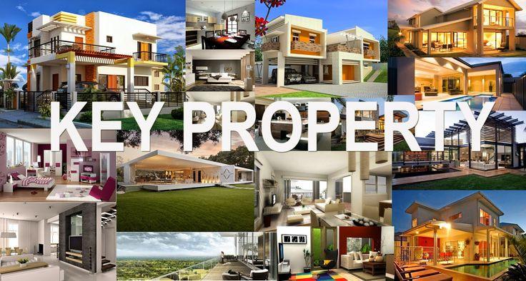 key properti indonesia