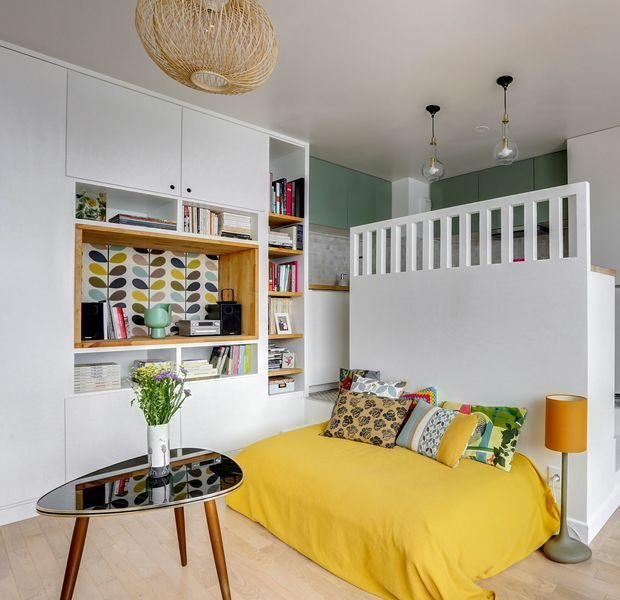 38+ Renovation appartement boulogne billancourt ideas