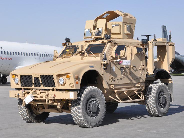 2009 Oshkosh M-ATV military 4x4 wallpaper   2048x1536   94864   WallpaperUP