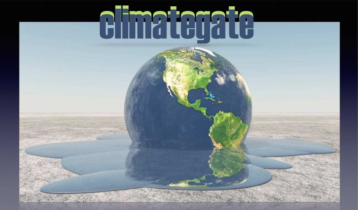 Κλιματική Αλλαγή: Προφητείες, σφάλματα και ψέματα