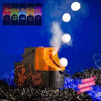 http://www.floreskine.com/macchina-spara-bolle-fumo/ Macchina per le bolle di fumo - Halloween Fogger Bubble Machine