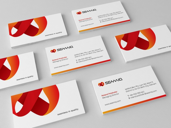 86 best business cards images on pinterest business cards visit seamiq on behance reheart Images