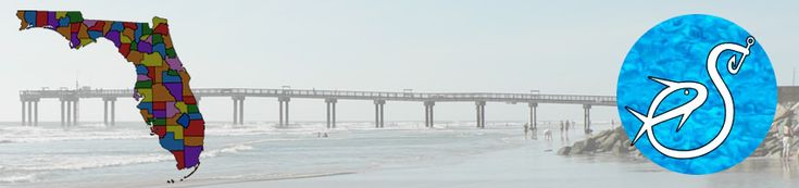 saltwater fishing piers in Broward County Florida
