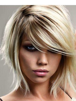 coiffure ado original