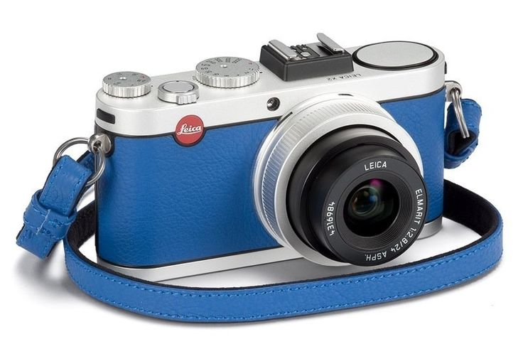 Leica X2 Edition Paul Smith and à la carte - Engadget Galleries