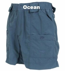 AFTCO Original Fishing Shorts (8 colors)