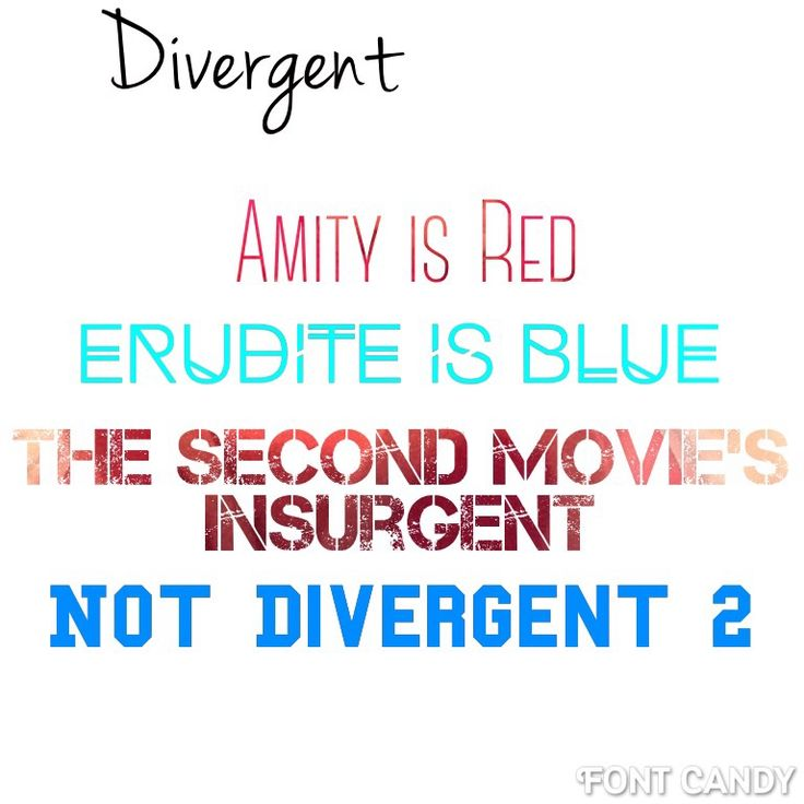 Divergent  roses are red, violets are blue parody. I made the pic
