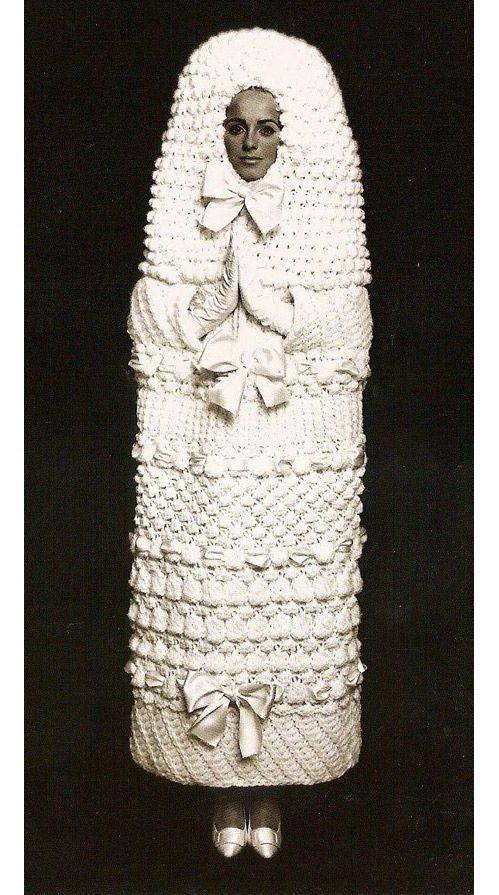 324 best images about vestiaire vintage on pinterest for Yves saint laurent wedding dress