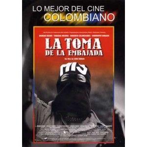 La Toma De La Embajada | DVD