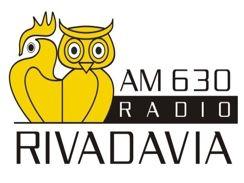 Radio Rivadavia AM630 trasmite desde Bs.As Argentina.Todas las noticias y novedades de Argentina y el resto del mundo.