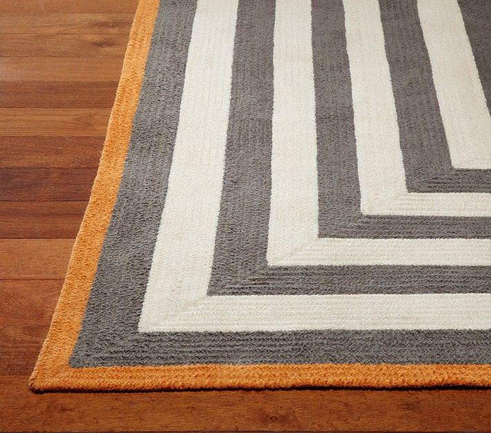 Orange Rug For Nursery: 1000+ Images About Baby Nursery On Pinterest