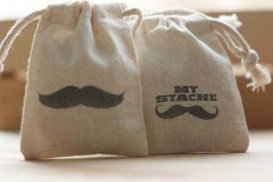 Mustache Theme Party Ideas