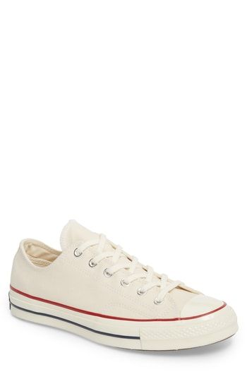 14aeb8054859 CONVERSE CHUCK TAYLOR ALL STAR 70 LOW TOP SNEAKER.  converse  shoes ...