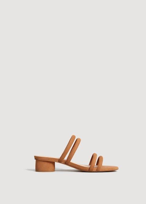Shoes for Women | MANGO USA