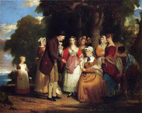 18th Century Poetry Analysis: John Keats & Alexander Pope