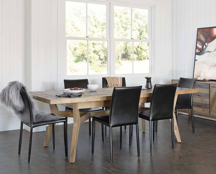 31 Best Dining Room Furniture Images On Pinterest  Nordic Design Fascinating Scandinavian Dining Room Sets Design Inspiration