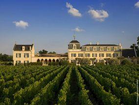 Week-end Bordeaux : court séjour Bordeaux @ Chateau Haut-Brion