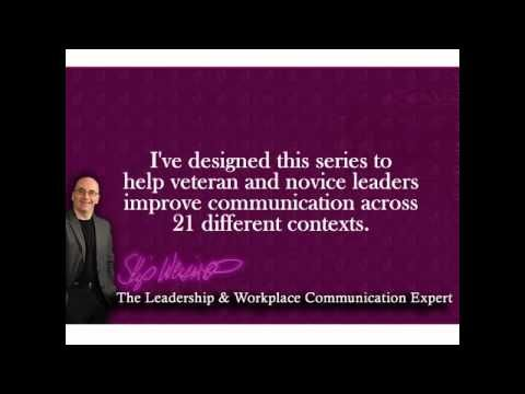Skip Weisman,workplace communication expert, leadership communication expert, workplace communication, leadership communication, leadership communication styles, motivation in the workforce, workforce motivation, leadership skills training programs, communication training activities, motivating staff in the workplace, articles on employee motivation, improving employee morale, communication skills for leadership, communication skill training course, leadership communication skills