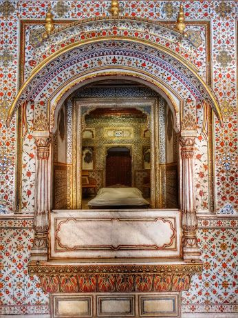 This fascinating piece of architecture was built between 1588 -1593 AD by Raja Rai Singh (1571 - 1611 AD), a general in army of Mughal emperor, Akbar. Raja Rai Singh, who lived in the times of the Mughal Emperors Akbar and Jahangir, was a famous military leader. He was rewarded for his bravery in battle by revenue from parts of Gujarat and Burhanpur. He used these funds in the construction of the Junagarh Fort. The ideas he absorbed during his travels across India after seeing many other…