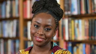 """Teach her to reject likeability"" Chimamanda Adichie makes 15 suggestions on how to raise your child a feminist   Whatsapp / Call 2349034421467 or 2348063807769 For Lovablevibes Music Promotion   In a new must-read piece posted on her official Facebook page acclaimed Nigerian writer Chimamanda Adichie unveiled a feminist manifesto that every parent needs to raise a child be it a boy or a girl. The piece written in form of a letter to a friend who welcomed a baby girl is entitled:  ""DEAR…"