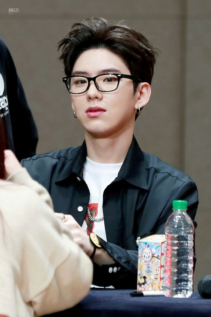 If my biases could stop with glasses that would be appreciated