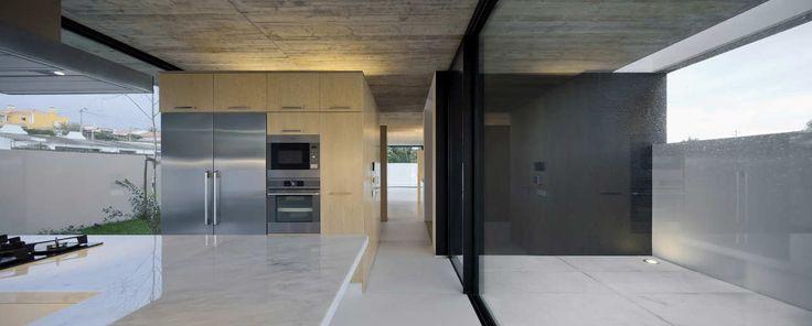 House In Juso,© FG+SG fotografia de arquitectura; ARX Portugal
