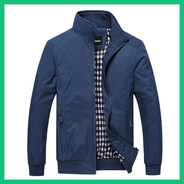New 2017 Jacket Men Fashion Casual Loose Mens Jacket Sportswear Bomber Jacket Mens jackets and Coats Plus Size M- 5XL