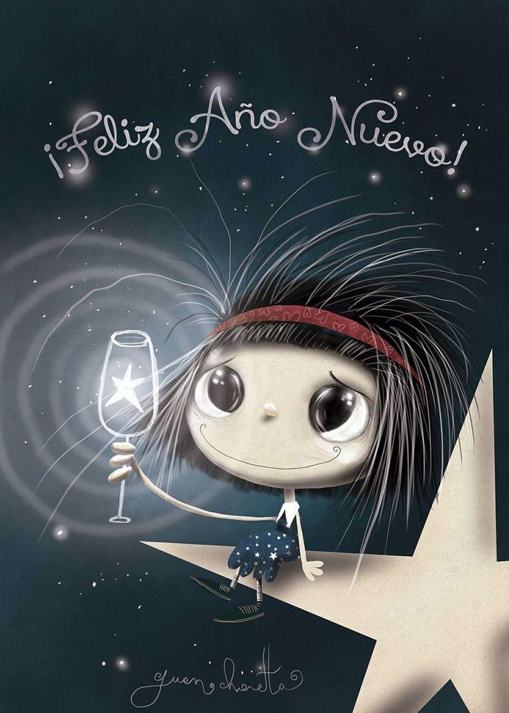 Feliz año nuevo!!!