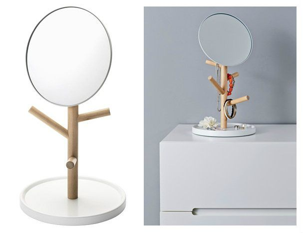 Small Dressing Table Mirror Archives   The Treasure Hunter