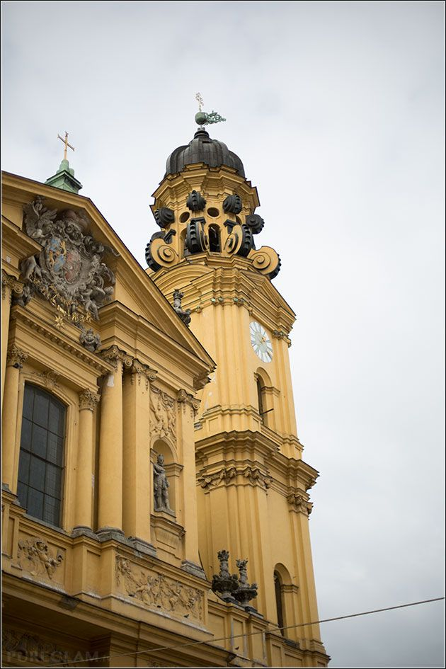 101 best images about baroque architecture on pinterest for Baroque style church