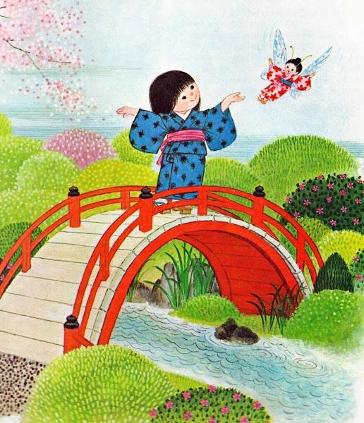 Gyo Fujikawa's Come Follow Me...
