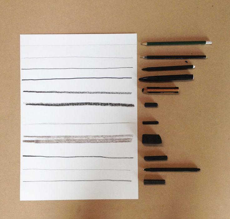 Laboratori Metodo Bruno Munari®: Cosa c'è prima del disegno?