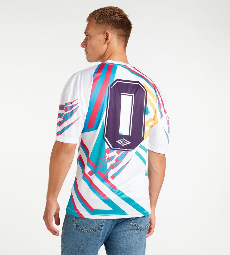 Download Icon Football Jersey - Mens Street Style - Umbro ...