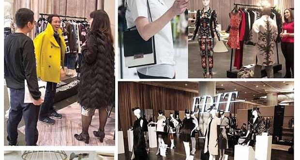 EDIT Shares Tips and Tactics for Doing Fashion Trade Shows
