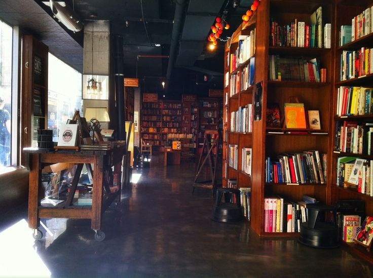 Embiggen Books, Melbourne #bookshop