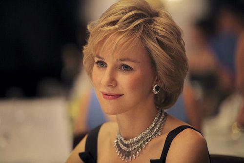 Naomi Watts como Diana: 'Me preocupa lo que puedan sentir los hijos de la Princesa de Gales'