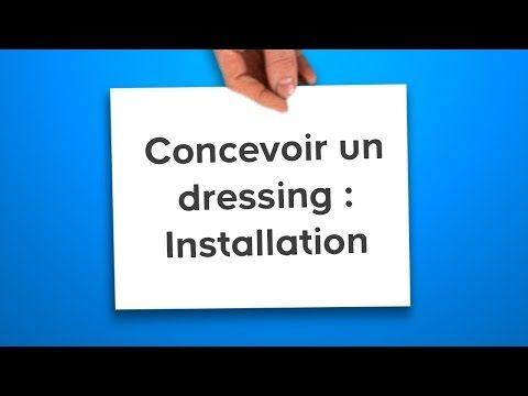 Dressing on Pinterest  Fabriquer son dressing, Fabriquer un dressing ...