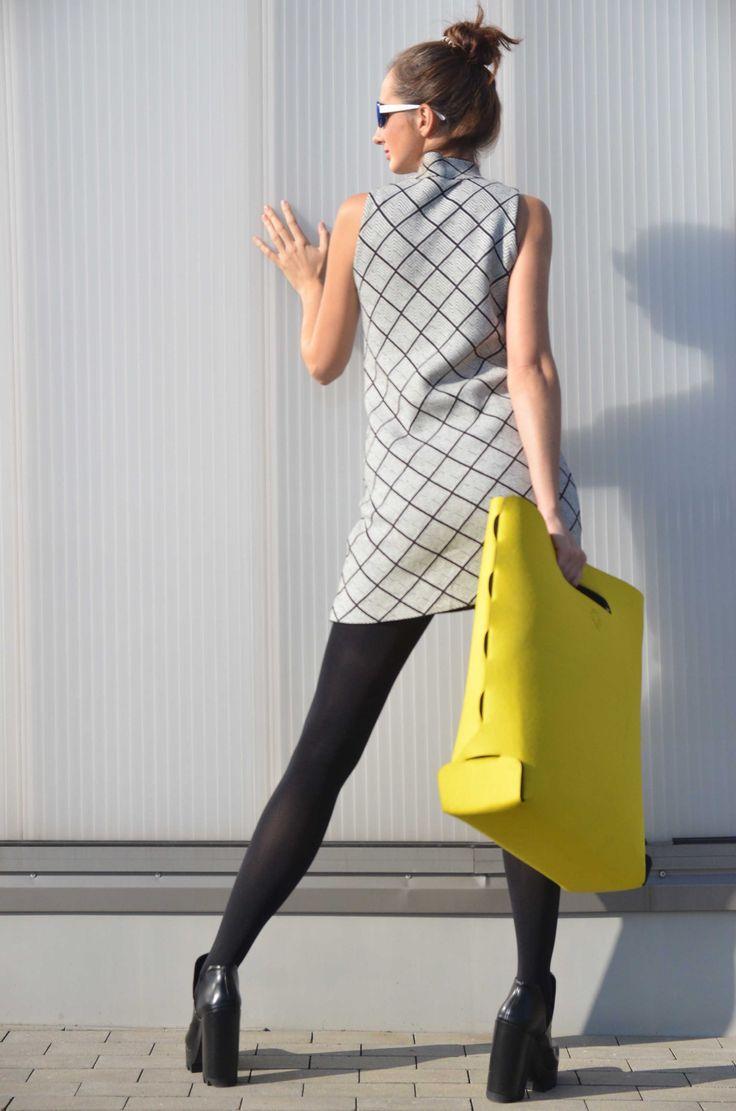 basic|one yellow L yetibag.com