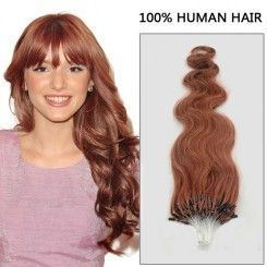408 best besthairbuy images on pinterest html remy hair 16 inch 100s deluxe body wavy micro loop remy hair extensions 100g 33 rich pmusecretfo Choice Image
