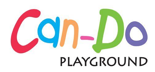 Can-Do Playground logo