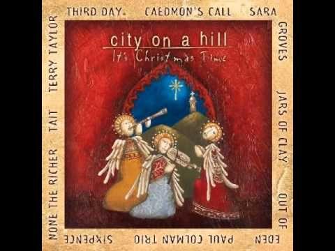 Leigh Nash & Michael Tait - 12 O Holy Night (lyrics)
