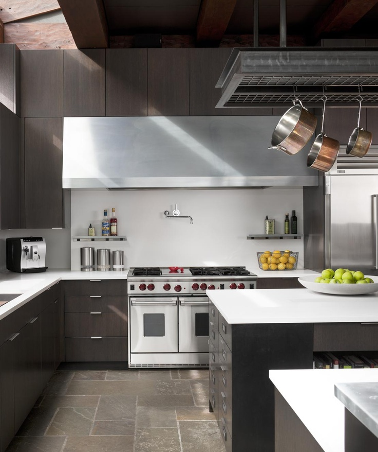 Modern Industrial Kitchen Design: 19 Best Hot Appliances Images On Pinterest