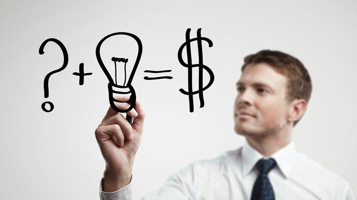 Não importa a sua atividade, ramo, produtos.   Uma ideia pode mudar o rumo da sua empresa. RAMO + IDEIA = LUCRO Mas pera ai, idéias surgem daquilo que se ouve, do que se vê e do que se faz. O que você tem ouvido, visto e feito? Medite nisso, as vezes o sucesso está dentro de você.