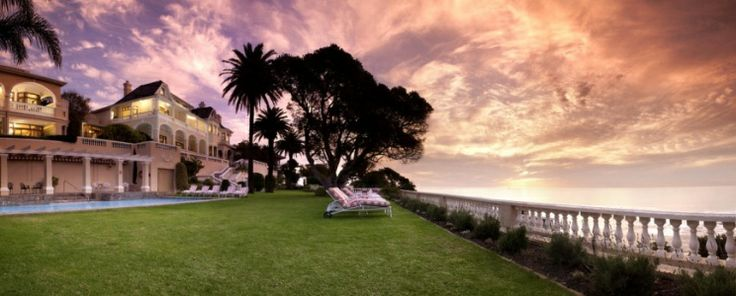 Ellerman House - an opulent and majestic property in Bantry Bay, Cape Town, South Africa