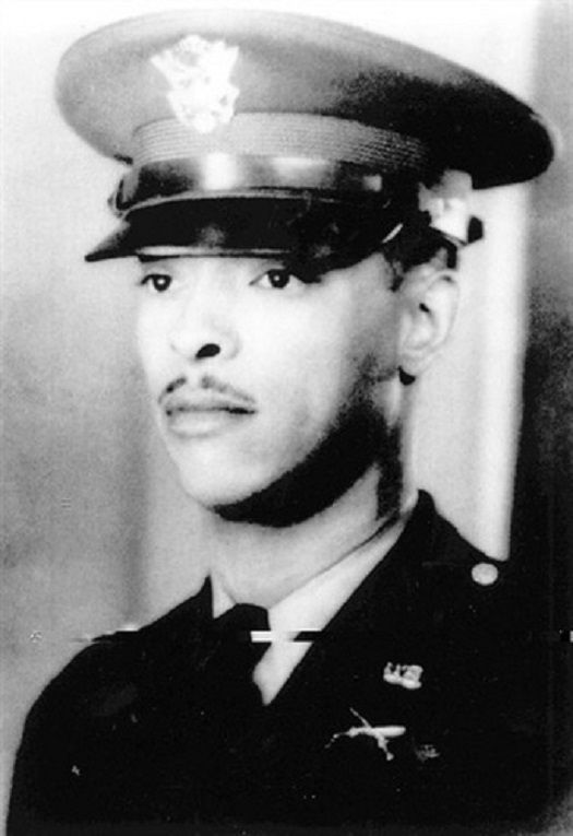 On December 26, 1944, First Lieutenant John Robert Fox deliberately called for the artillery fire on his own position during World War II. He deemed this sacrifice necessarilyin order to defeat a German attack in Italy, as his position had been overrun by the enemy. Fox was only 29 years old when h