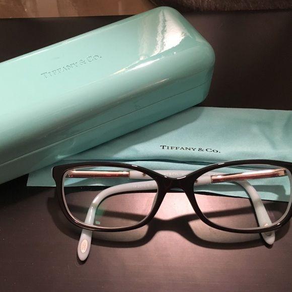 317a3e701c3 Tiffany and Co. glasses Tiffany and Co glasses.