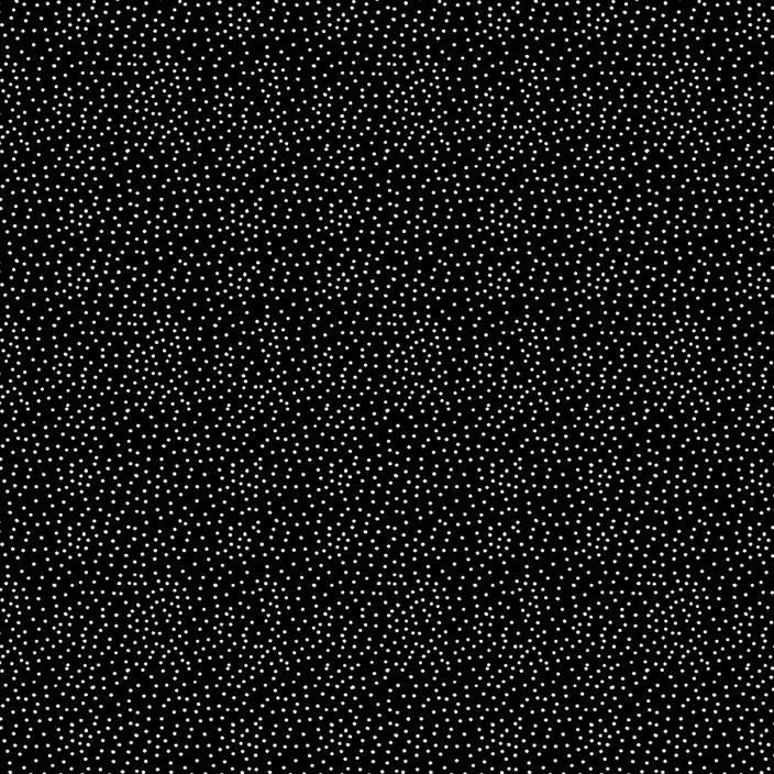 Night Sky Dots Wallpaper For Walls White Dots Dots Wallpaper Wallpaper Removable Wallpaper