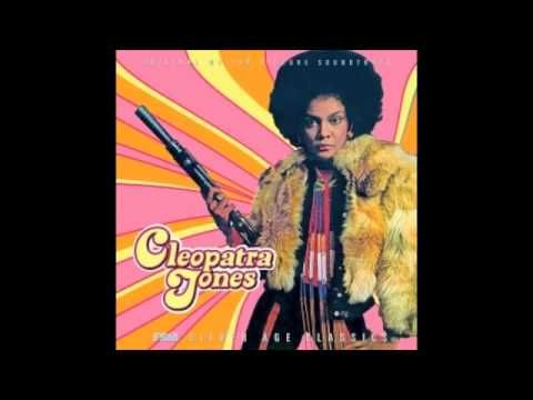 "Joe Simon ""Theme from Cleopatra Jones"" (1973)"